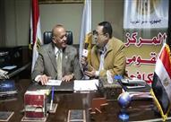 """بالفيديو.. """"مصراوي"""" داخل مركز مكافحة الفساد"""