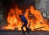 اشتباكات بين الشرطة ومحتجين على إجراءات التقشف في ريو دي جانيرو