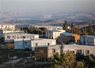 """مصادر إسرائيلية: إلغاء قرار نقل سكان النقطة الاستيطانية """"عامونا"""" إلى أراض مجاورة"""