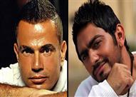 كريسماس النجوم..عمرو دياب وتامر حسني في القاهرة وحماقي في أبوظبي