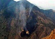 تحاليل حمض نووي للتعرف على ضحايا تحطم الطائرة الباكستانية