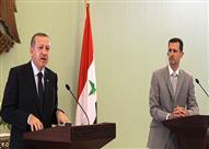 الأسد: أردوغان شخص غير سوي ومضطرب نفسيا