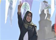تركيا تحتجز نائبة برلمانية عن حزب الشعوب الديمقراطي الكردي
