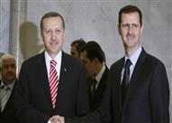 """الأسد: أردوغان """"إخوانجي"""".. وإيران تستطيع خلق الاستقرار في المنطقة"""