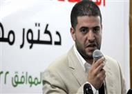 بالفيديو - لحظة القبض على نجل مرسي بالشرقية