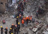 مصر تسلم مساعدات بقيمة 70 ألف دولار لمتضرري زلزال تنزانيا