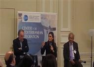 سحر نصر: أهم معركة حاليًا في مصر هي تحقيق التنمية الاقتصادية