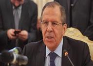 لافروف: قرار واشنطن إعادة تسليح المعارضة السورية لن يؤثر على وضع حلب