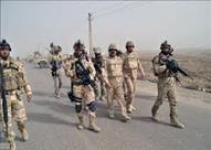 القوات العراقية تسيطر على حيي الإعلام والتأميم شرقي مدينة الموصل