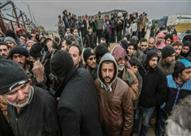 الأمم المتحدة: عشرات الآلاف من النازحين في حلب بحاجة إلى المساعدة