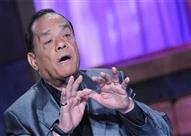 """حلمي بكر: الجمهور أحب غناء """"الشريعي"""" لمبارك لأنه صادق"""
