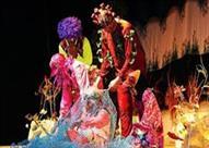 أسوان تستقبل الوفود المشاركة في مهرجان طيبة الدولي للفنون التلقائية