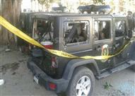 انفجار شارع الهرم.. ماذا حدث؟  (صور)