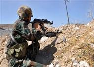 الجيش السوري: وقف إطلاق النار من طرف واحد بدمشق وإدلب