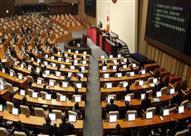 البرلمان في كوريا الجنوبية يصوت لصالح مساءلة رئيسة البلاد