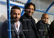 مرتضى منصور يكشف راتب ميدو وحازم إمام