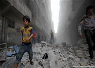 دراسة: 5ر11% من السوريين قتلوا أو أصيبوا في الحرب الأهلية