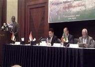 جلسة مسائية لاستكمال مفاوضات سد النهضة بالخرطوم بحضور وزير الري