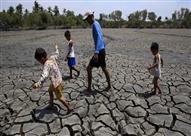 """ظاهرة الـ""""نينو"""" تهدد حياة 15 مليون شخص في 3 دول إفريقية"""
