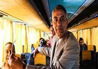 """وزير النقل يعتذر عن حادث قطار بني سويف.. و""""هنصلح الأخطاء"""" -(فيديو)"""