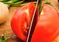الطماطم – السبب الأساسى فى إنخفاض الوزن!!