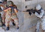 بالصور - أول مقارنة بين الجيشين المصري والأمريكي (انفوجراف)