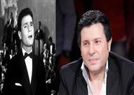 هاني شاكر يكشف حقيقه خلافه مع العندليب
