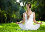 ممارسة الرياضة مع التأمل يساعد فرص التغلب على الاكتئاب