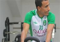 """عبد الشافي يعود إلى القاهرة للتأكد من """"حقيقة إصابته"""""""