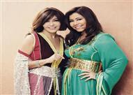 """شيرين عبدالوهاب تستعد لمقابلة سميرة سعيد في """"أوبرا جامعة مصر"""""""