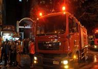 الحماية المدنية تمنع كارثة محققة ببني سويف