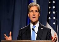 جون كيري: قنابل روسيا تقتل الأطفال والنساء السوريين