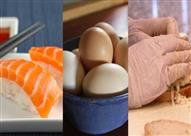 حفظ البيض في الثلاجة.. 6 مفاهيم خاطئة يجب أن تعرفها