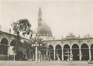 ما لم تشاهده من قبل: صور نادرة من الحرم النبوى الشريف