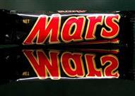 شركة مارس الأمريكية للشيكولاتة تعتزم تعويض زبائنها بمنتجات