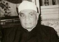 """الشيخ """"محمد زكي إبراهيم"""".. رائد الإصلاح والتجديد ومؤسس العشيرة المحمدية"""