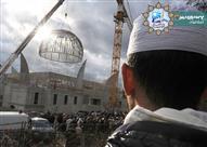 هل يجوز بناء المساجد أو ترميمها من أموال الزكاة؟