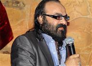 """نادية مصطفي تكشف آخر تطورات الحالة الصحية لـ""""أبو الليف"""""""