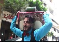 """مصدر أمني: إخلاء سبيل """"بائع الفريسكا"""" بعد ساعات من احتجازه"""