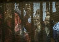 استكمال محاكمة 739 من عناصر الإخوان في قضية الاعتصام المسلح برابعة