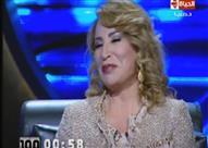 """ايناس الدغيدي ترد على مرتضى منصور وتعترف:""""أصدقائي مثليين"""""""