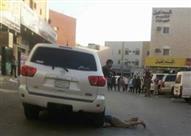 بالفيديو والصور.. مقتل مصري دهسه 4 سعوديين بسيارة في الرياض