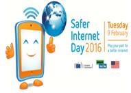 """في اليوم العالمي لـ """"الإنترنت الآمن"""".. 4 نصائح لحمايتك الكترونيًا"""