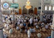 ما العمل إذا انتقض وضوء الإمام يوم الجمعة؟