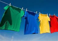 وداعًا لمعاناة الغسيل.. ملابس تنظف نفسها بنفسها!