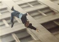 """مصرع طبيب سقط من الطابق الرابع بالإسكندرية بسبب """"ستارة"""""""