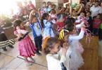 مدرسة الرحمانية قبلي ينجع حمادي تحتفل بعيد الأم ويوم اليتيم