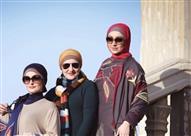 """""""الموضة"""" الإسلامية تفرض نفسها على دور الأزياء العالمية في أوروبا"""