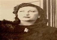 بالصور- تعرف على ثاني ممثلة مصرية تظهر على شاشة السينما