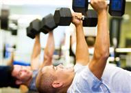كيف تحصل على عضلات صدر قوية في خطوتين؟